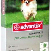 Адвантикс до 4